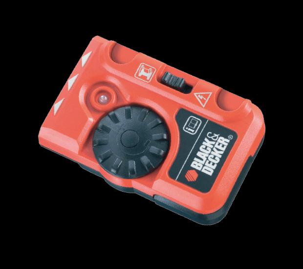 Spannungsdetektor BLACK & DECKER