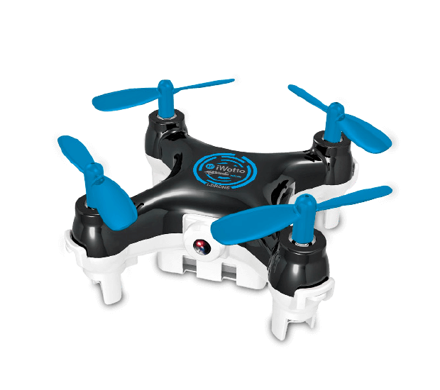 IWOTTO Drohne mit Kamera