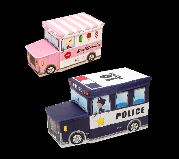 Spielzeugbox
