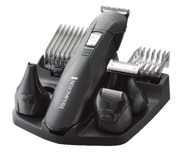 REMINGTON Groomer Set