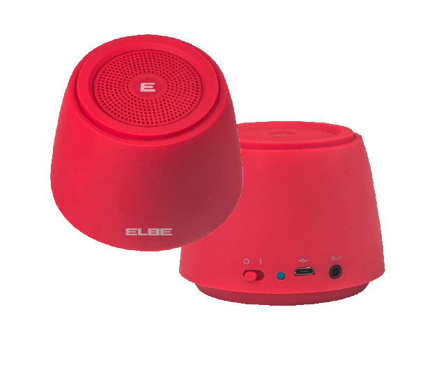 ELBE Bluetooth-Lautsprecher