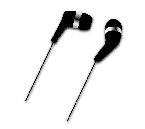 GRUNDIG In-Ear-Kopfhörer