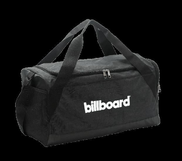 Billboard Sporttasche