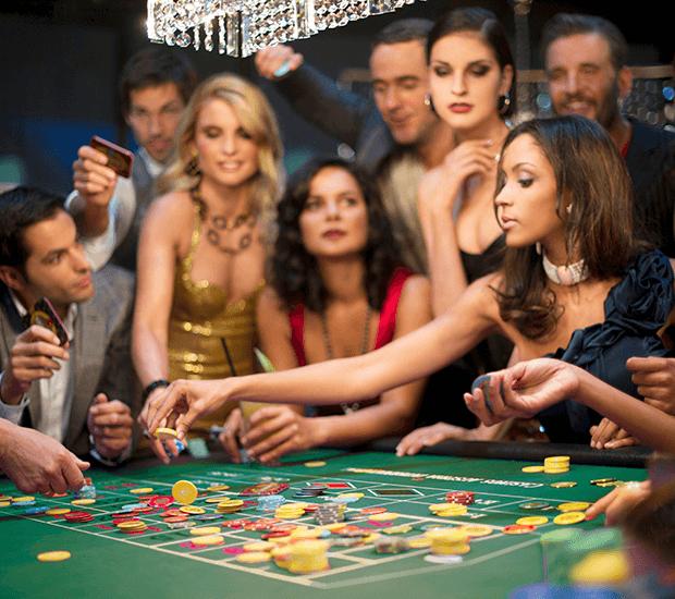 Lust auf Casino