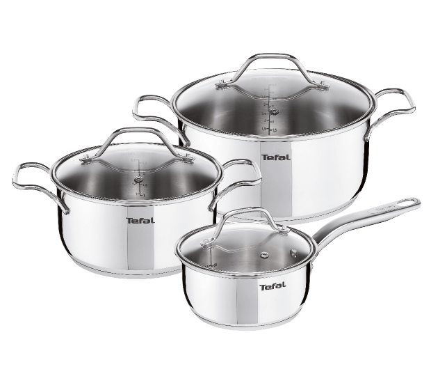TEFAL Intuition Topf-Set