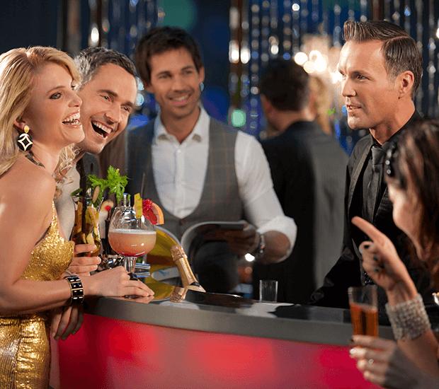 Bar & Casino